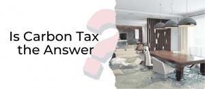 Is carbon tax the answer